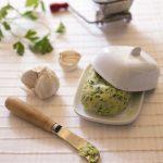 Beurre d'herbes (persil et ail)