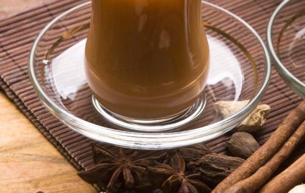 Tchaï / Chaï (thé indien)