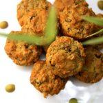 Muffins au jambon et olives vertes de Nadine