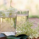 Sirop de fleurs de sureau facile