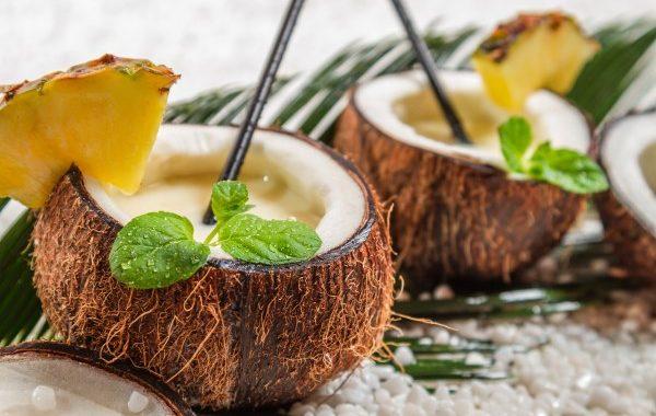 Piña Colada (cocktail)
