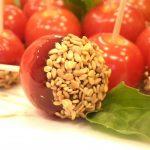 Sucette de tomate cerise