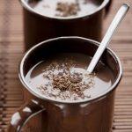 Vrai chocolat chaud