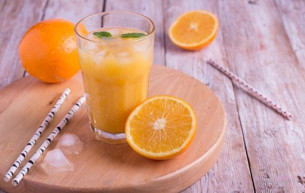 Cocktail d'agrumes (pour enfants)