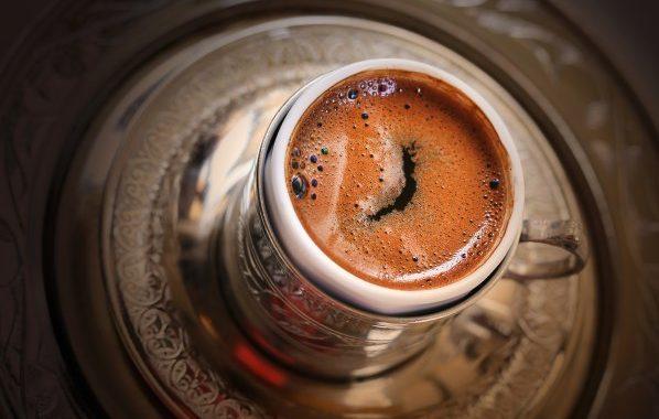Comment faire un café turc