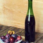 Sirop de prunes