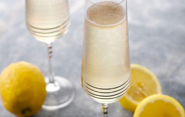 Soupe Champagne
