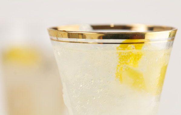 Soupe au Champagne (cocktail)