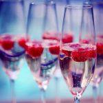 Framboisine au rosé