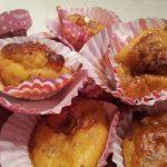 Mini-muffins tomate curry