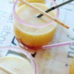 Cocktail tropical sans alcool