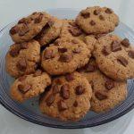 Cookies aux céréales Lion et pépites de chocolat
