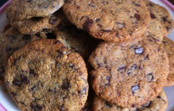Cookies qui restent moelleux ! Juré !