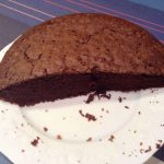 Gâteau au chocolat très facile !
