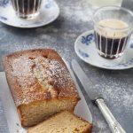 Cake moelleux au miel