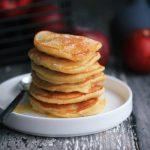 Pancakes minceur