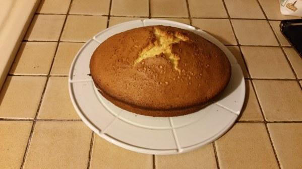 Gâteau cocotte