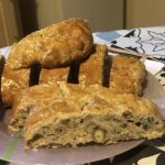 Croquets du boulanger