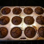 Cake au potimarron, chocolat, cannelle