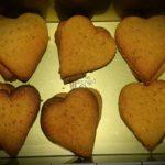 Biscuits pour Bébé