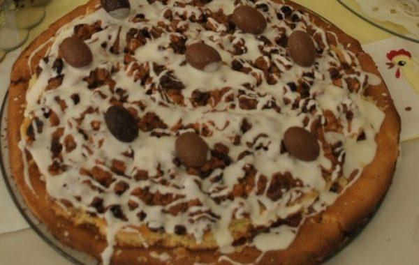 Mazurek : gâteau de printemps polonais