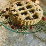 Linzer Torte : spécialité autrichienne à la confiture