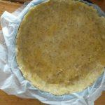 Moelleuse pâte sablée aux amandes