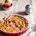 Tarte aux pommes facile de ma grand-mère