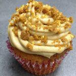 Cupcakes à la vanille et smarties