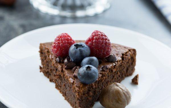 Gâteau aux châtaignes facile