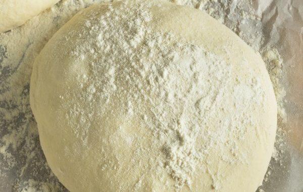 Pâte brisée sucrée pour machine à pain