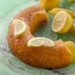Gâteau rapide au citron