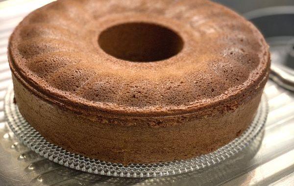 Gâteau d'Alice ( gâteau au chocolat )
