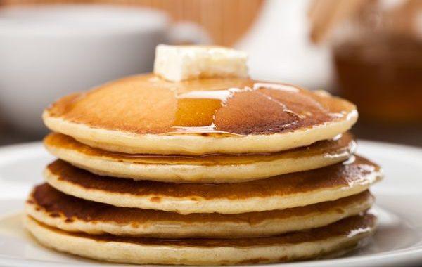 Pancakes au Cookeo