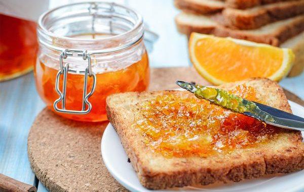 Marmelade d'oranges au Thermomix