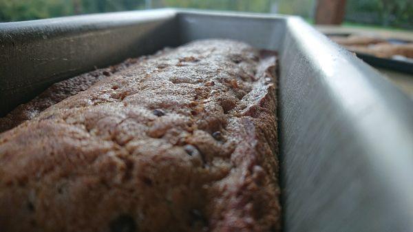 Kookikèk moelleux (Cake aux cookies)