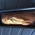 Gâteau au yaourt ananas et pulpe
