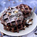 Gaufre / Brownies