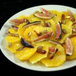 Salade de fruits de Saint-Nicolas