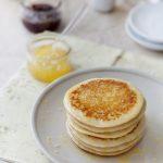 Scottish pancakes (Ecosse)