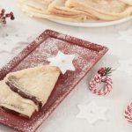 Crêpes de Noël au Nutella®