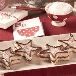 Étoiles de pain perdu au Nutella®