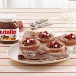Mousse au Nutella®