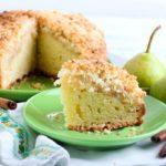 Moelleux pomme – poire