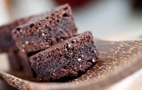 Brownies faciles