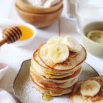 Pancakes rapides et délicieux