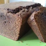 Gâteau au chocolat façon Quatre-Quarts