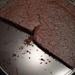 Gâteau super light sans sucre sans farine sans beurre