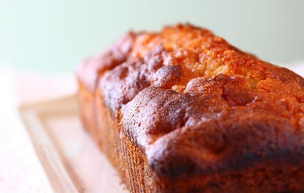 Cake aux 3 laits