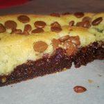 Le Coony (Brownies et cookies)